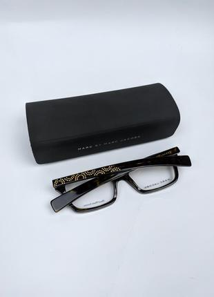 Новые очки оправа marc jacobs оригинал prada armani polaroid