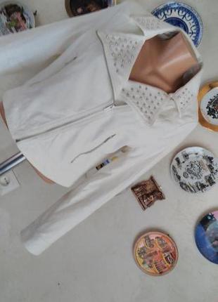 Куртка-косуха h&m