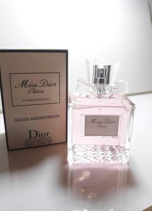 Dior miss dior blooming bouquet  туалетна вода