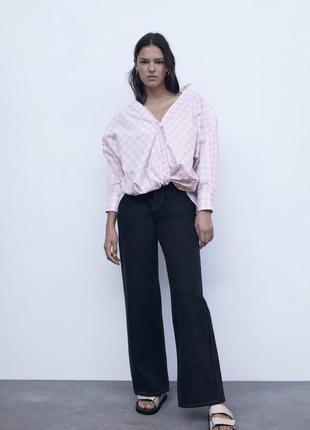 Дуже красива блуза zara
