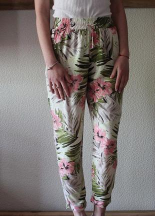 Легкие штанишки dorothy perkins