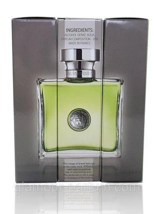 Франция, новый, супер стойкий парфюм, духи:versace versense 40мл