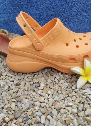 Женские крокс сабо crocs women's classic bae clog. бесплатная доставка!