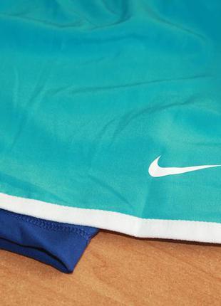 Оригінальні спортивні шорти від nike