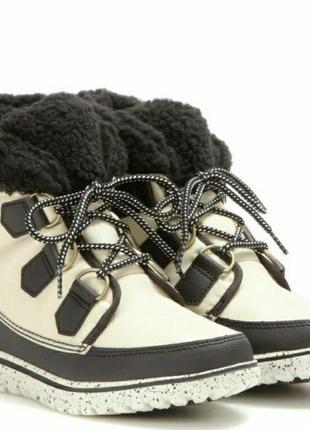 Sorel новые зимние термо сапоги ботинки оригинал