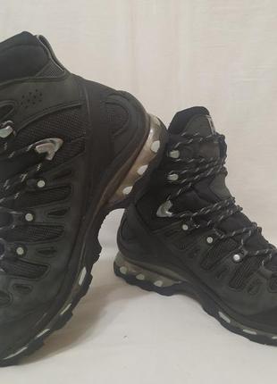 """Ботинки трекинговые""""salomon""""4d chassis gore-tex размер eur-40(25 см)"""