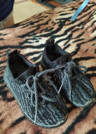 Кросівки 25 розмір