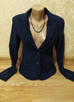 Пиджак текстильный oggi, новый, ветровка, бомпер