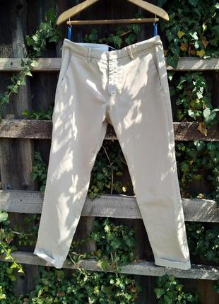 Мужские штаны брюки hugo boss gucci ralph lauren polo