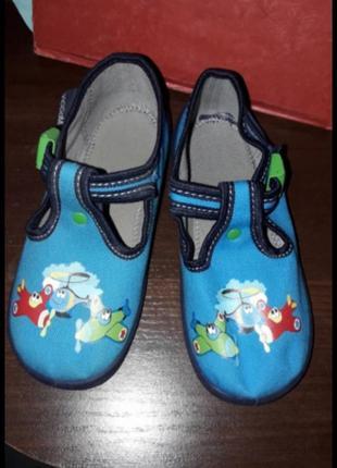 Viggami тапочки