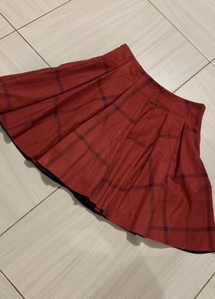 Стильная юбка, fb sister, размер с/м