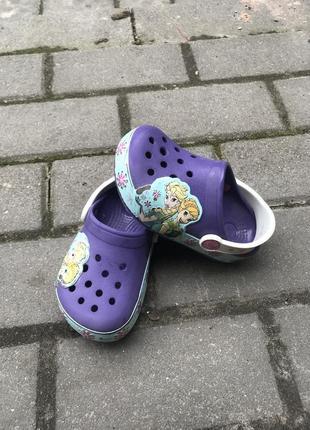 Кроксы crocs оригинал с7