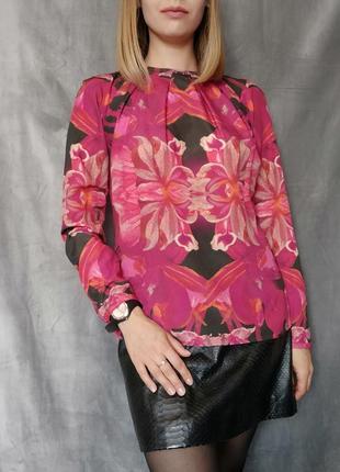 Рубашка блуза блузка ted baker