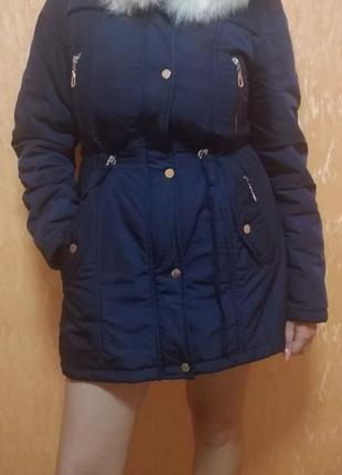 Парка,курточка зимняя.