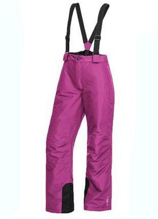 Подростковые лыжные штаны crivit®pro германия