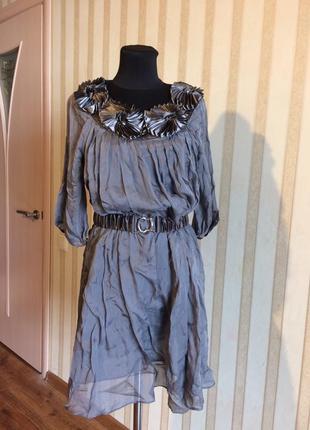 Супер стильное платье stella mccartney