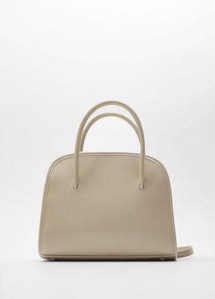 Міні сумочка zara