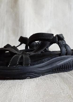 Спортивные фитнес сандали skechers shape-ups