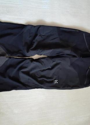 Лыжные брюки haglofs