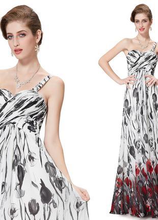 Летнее платье сарафан от ever-pretty