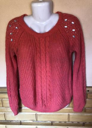 Очень крутой свитер