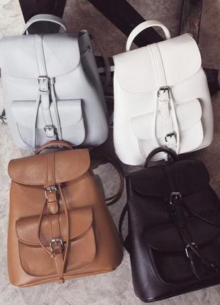 Рюкзак, стильный рюкзак
