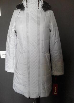 Демисезонное пальто /м/