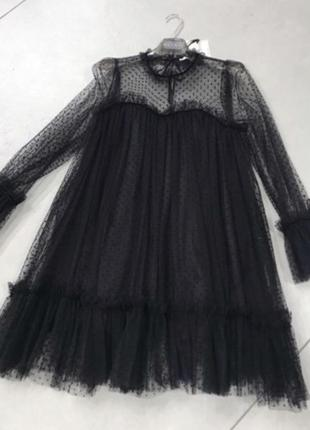 Платье коктейльное италия