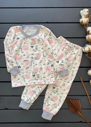Пижама р98-122