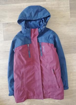 Куртка, курточка, демисезонная, еврозима, дождевик