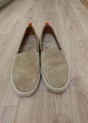 Мужские туфли на осень