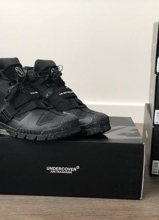 Ботинки undercover x nіkе sfb mountain, оригинал