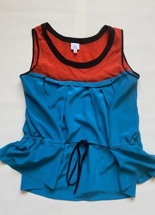 Шелковая блузочка gf ferre