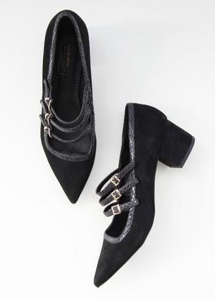 Стильные туфли topshop