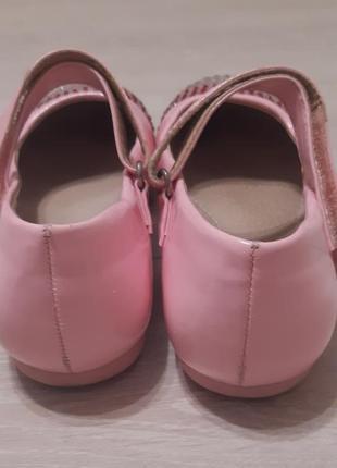 Туфли для девочки тм шалунишка3 фото