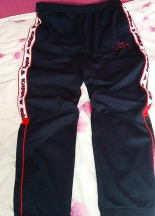 Спортивні штани kappa