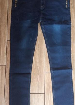 Джинси чоловічі,підліткові,джинсы мужские