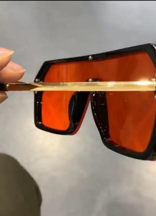Солнцезащитные очки люкс качество2 фото
