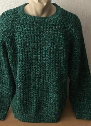 Knitwear classic свитер джемпер теплый толстый классика