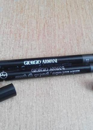 Карандаш для глаз giorgio armani