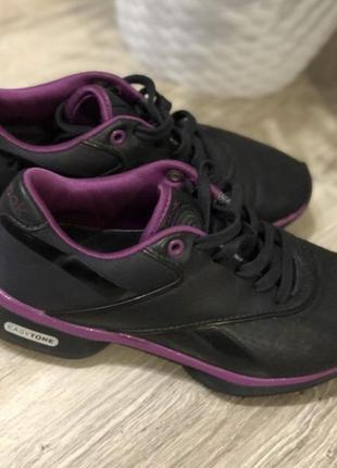 Кросівки 36 розмір reebok