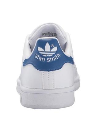 Adidas stan smith кроссовки женские мужские кеды унисекс superstar лето осень на подарок