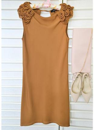 Платье от французского бренда ange