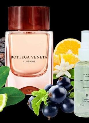 Духи парфюмерия в стиле bottega veneta