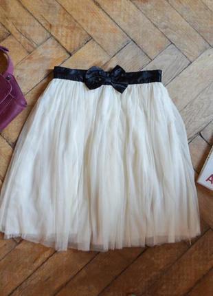 Зефирная белая юбка и много летних платьев! заходи в мою шафу