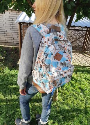 Рюкзак bagland