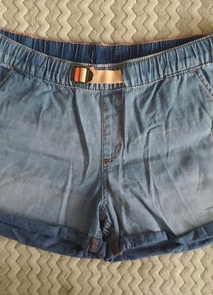 Джинсові шорти джинсовые шорты