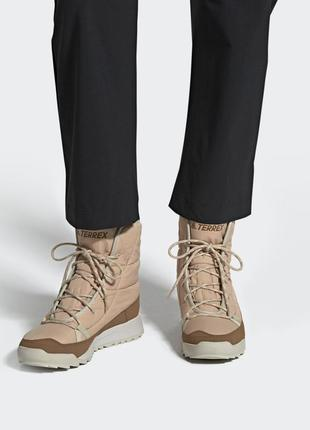 Ботинки женские adidas terrex choleah padd g26449