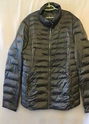 Осенняя куртка ostin