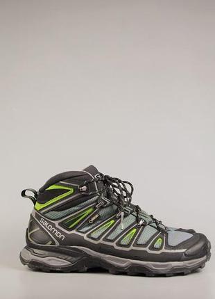 Мужские ботинки salomon x-ultra, р 42.5